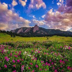 Boulder, Colorado   Mountain Life   Nature   colorado   rocky mountains…