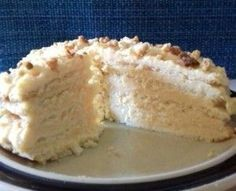 MAKKIE SE JODETERT South African Recipes, Kitchen Recipes, Cake Recipes, Recipies, Cheesecake, Deserts, Sweets, Snacks, Baking