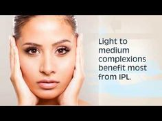 IPL Photorejuvenation Treatment
