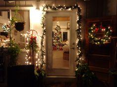 Christmas in Twain Harte