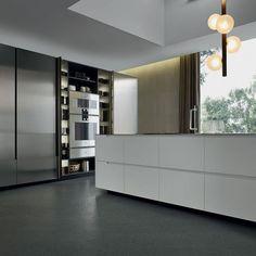 Poliform Phoenix Kitchen Richlin Interiors Design