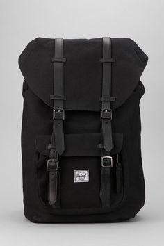 Herschel Supply Co. Little America Canvas Backpack