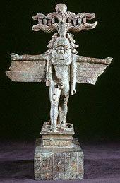 Magia en Egipto antiguo