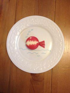 BABYBEL FISHY ------ PECECILLO BABYBEL-----P`TIT POISSON BABYBEL