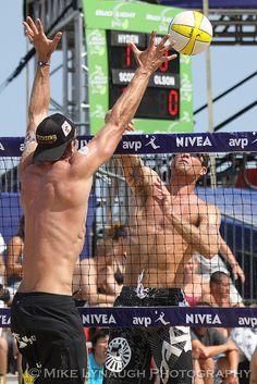 AVP Nivea Pro Beach Volleyball Tour