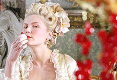Club Fashionista: Marie Antoinette Movie