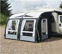 Kampa Motor Rally Air Pro 330 Caravan Awning 2017