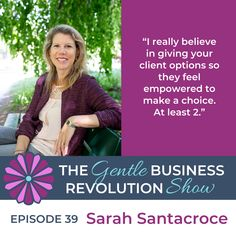 Having flexibility with your pricing can make your clients feel empowered. The conversation can be hard but it will pay off. In this episode, I'll tell you how to have these conversations. Make A Choice, Flexibility, Revolution, Conversation, Meant To Be, Reflection, Believe, At Least, Told You So