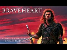 Braveheart Complete Soundtrack OST by James Horner