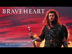 Braveheart Complete Soundtrack OST by James Horner