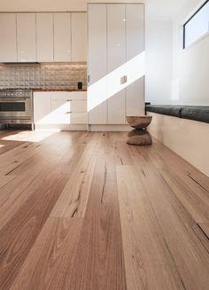 Australian Oak Engineered Timber Floors Vinyl Flooring, Kitchen Flooring, Engineered Timber Flooring, House Renos, Style Tile, Flooring Options, House Goals, Dream Houses, Emperor