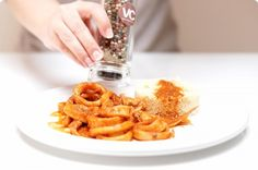 Receta de Calamares en salsa americana con Thermomix