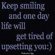 :) Keep Smiling!!