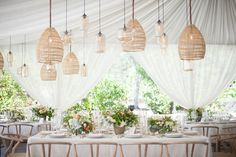 wedding receptions -