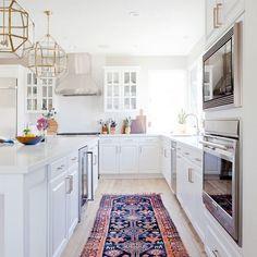 Gray and White Kitchen Rug . Gray and White Kitchen Rug . Pin On Kitchens Re Do S Home Design, Design Ideas, Interior Design, Design Trends, Cv Design, Luxury Interior, Interior Ideas, Design Elements, Sweet Home