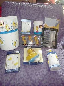 Rubber Ducks bath mat   Rubber Ducky Shower Curtain and Tub Mat ...