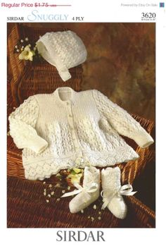 a6b3dea58ece 142 Best Knitted baby clothes images