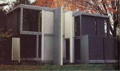 Galería de Clásicos de Arquitectura: Casa VI / Peter Eisenman - 15