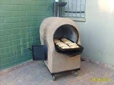 Resultado de imagen para hornos de barro