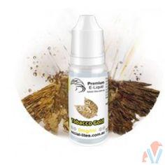 Tobacco Gold E-Liquid Australia