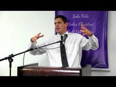 Culto no Lar, Uma Herança Reformada » Julius Van Spronsen