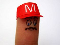 finger people  Could you repeat that order, please?.... We aren't BK , BUT .. Yes, you can have it your way.