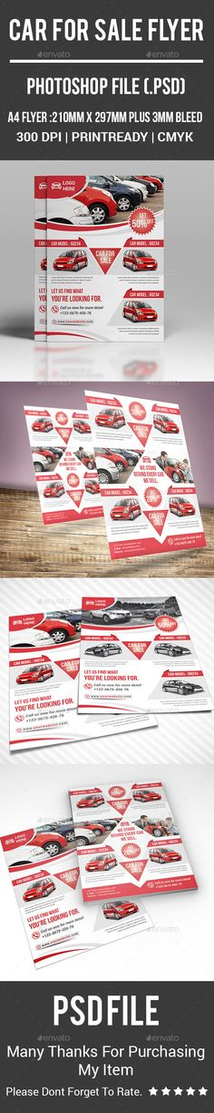 Butcher Farmer Carry Pigs In Car Farmers and Font logo - car for sale flyer