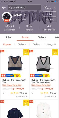 Best Online Clothing Stores, Online Shopping Sites, Online Shopping Clothes, Look Fashion, Korean Fashion, Fashion Outfits, Muslim Fashion, Online Shop Baju, Clothing Hacks