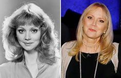 Shelley Long - Getty Images; Trae Patton/NBC/NBCU Photo Bank via Getty Images