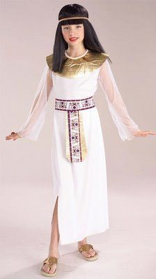 Egipcia Cleopatra Costume, Dresses With Sleeves, Costumes, Children, Long Sleeve, Kid, Amazon, Games, Fashion