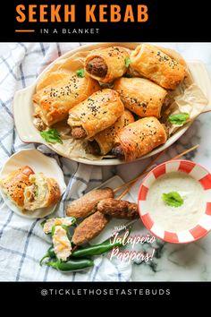 Asian Recipes, Ethnic Recipes, Jalapeno Poppers, Baked Potato, Hamburger, Good Food, Potatoes, Bread, Chicken