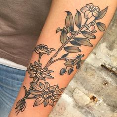 1 of 2 today for lovely Italian sisters Barbara and Giulia! Thanks ladies  this one is myrtle and edelweiss.