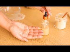 LITTLE DIY - YouTube Homemade Skin Care, Diy Skin Care, Turmeric Soap, Fresh Aloe Vera, Skin Gel, Shaving Oil, Skin Secrets, Best Oils, Rosehip Oil