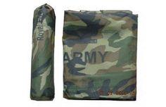 Sản phẩm gồm: 01 Võng + Túi Đựng + 3m dây dù  Chất liệu: Vải dù cao cấp  Kích thước: 1.4m x 2.2m  Sản xuất tại: Thái Lan  Trọng lượng / Kích thước hộp: 104x220gr