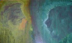 Elisabetta Repole Assenza (1968). Tempera su carta