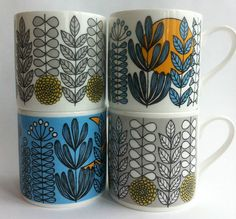 The Best Emma Bridgewater 1/2 Pint Mug Yellow Daisy Spongeware Goods Of Every Description Are Available