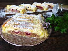 Raspberrybrunette: Rýchly orechový závin z lístkového cesta Sweet Recipes, Camembert Cheese, French Toast, Bread, Breakfast, Food, Instagram, Hampers, Breakfast Cafe