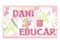 DANI EDUCAR