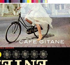 Cafe Gitane, NYC