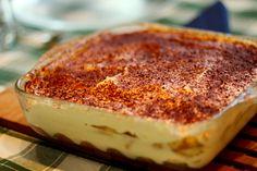 Volgens Luca is de klassieke tiramisu eigenlijk een heel licht dessert. Bij Luca's klassieke tiramisu gaat het om de details.