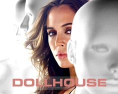 dollhouse tv show - Google Search