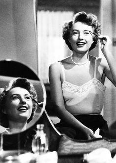 Barbara Stanwyck in 'Clash by Night', 1952.