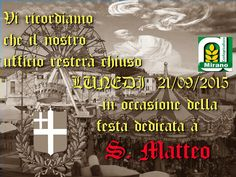Confagricoltura Mirano: Festa di S.Matteo