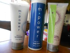 Win 3 products from the m.pulse skincare line.  Enter here:  http://www.inspiredbysavannah.com/2013/06/fathers-day-gift-ideas-mpulse-mens-skin.html -- Ends 6/30.