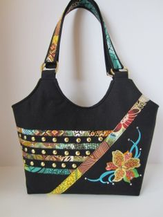 one of a kind handbags by kayscollection.etsy.com