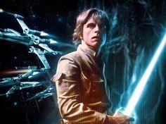 I got: Luke Skywalker! Who are you from Star Wars?