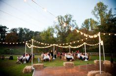 Southern Country Wedding Part II: Sara   Jake