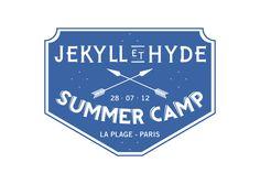 Logo Jekyll Summer Camp by BASOR
