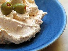 Greek Feta Dip (tirokafteri) Recipe
