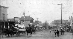 The #Oceanside Independence Day Parade has been celebrated for over 125 years!  Read for more details on the history of the parade and the parade plans for this year.